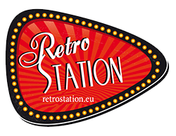 Retro Station